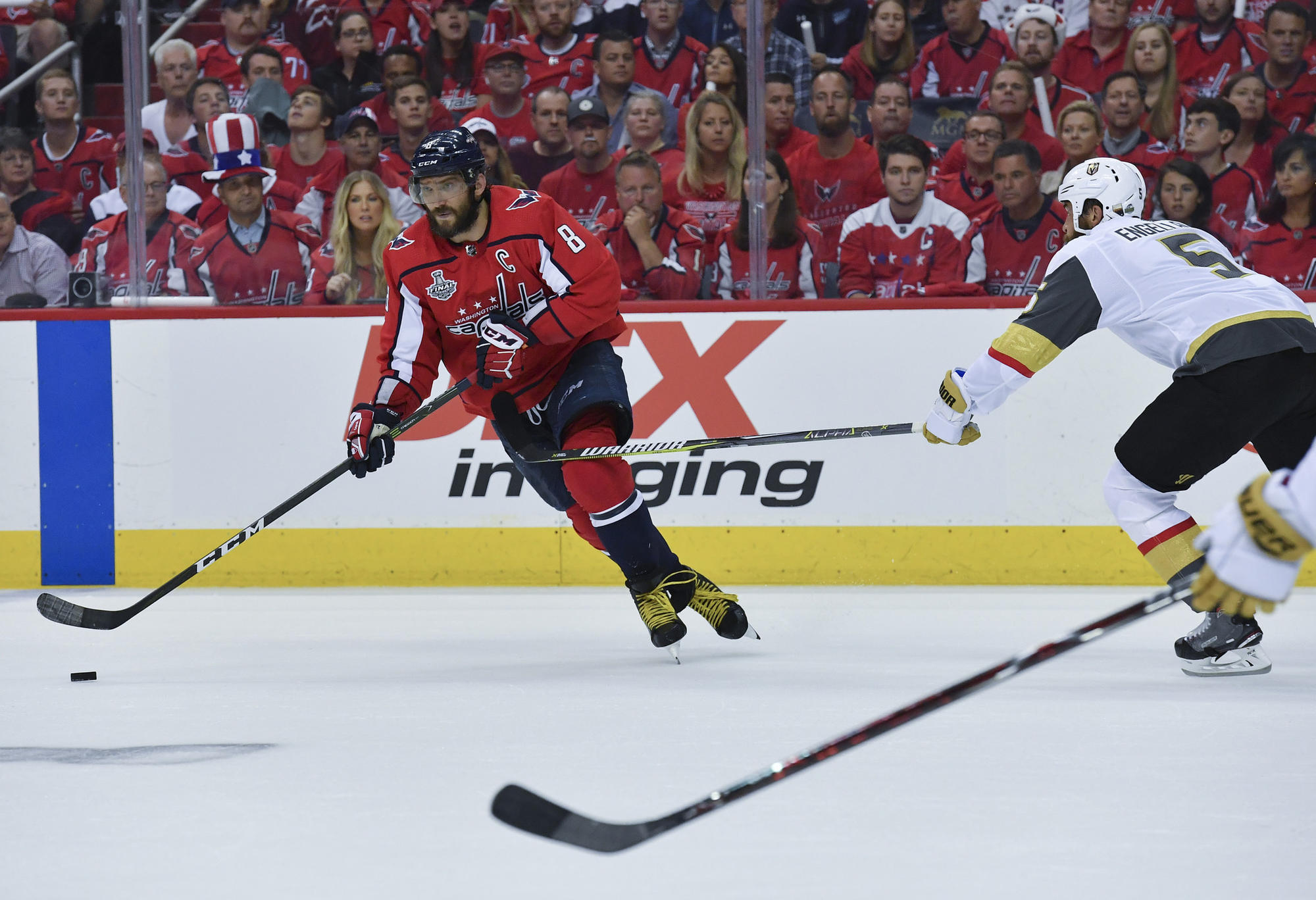 How to watch Game 4 of the Stanley Cup Final  schedule and projected lineup 1ab95adf263