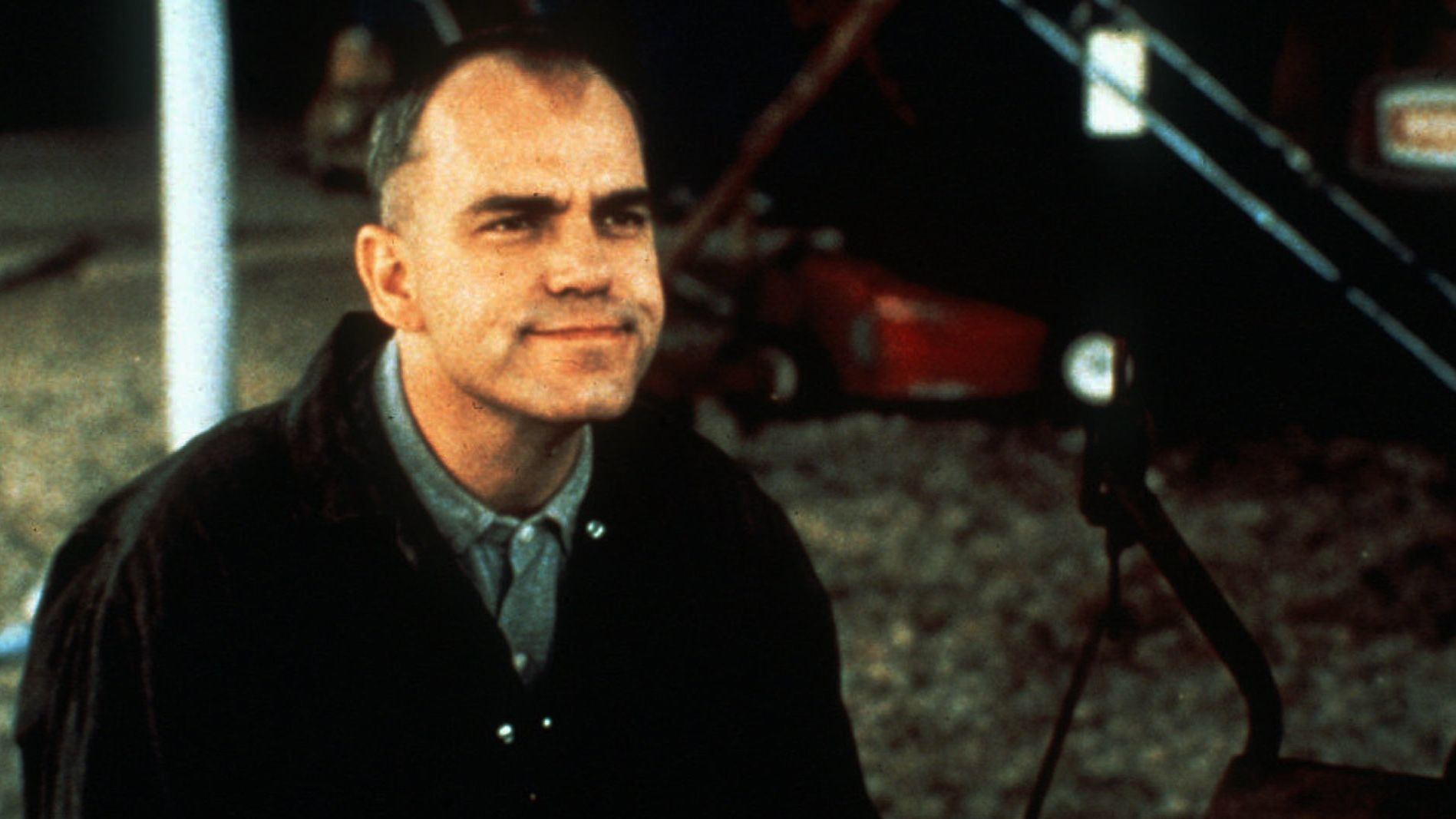 From Sling Blade To Goliath Billy Bob Thornton Finds His Peace
