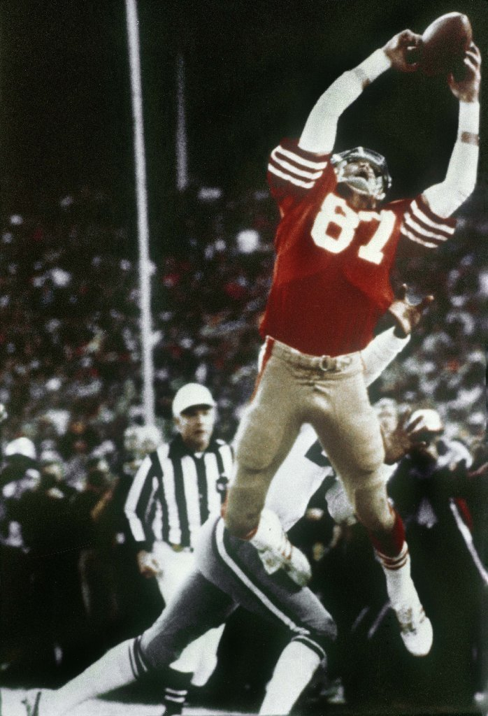 San Francisco 49ers Legend Dwight Clark Dies At 61