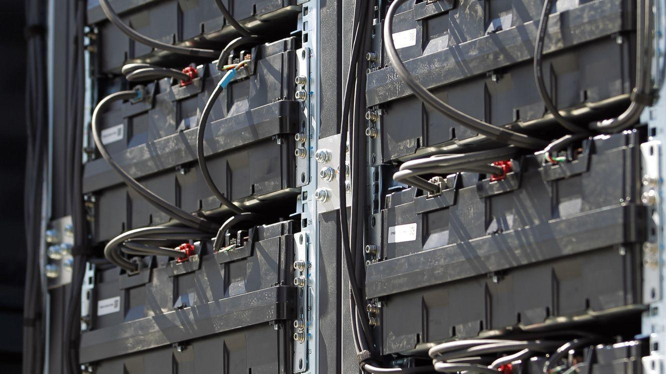 Sdg Amp E To Add Five New Battery Storage Facilities The San