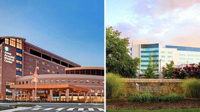 UM Capital Region Health appeals decision on AAMC cardiac center
