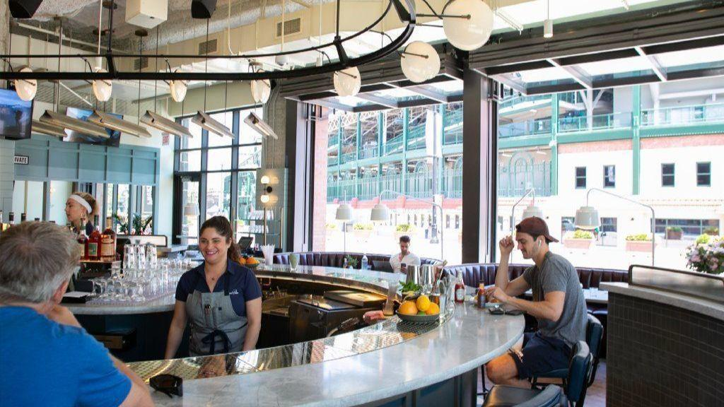 Summer Eating List 44 New And Upcoming Chicago Restaurants From Must Gos To Field Trips Tribune