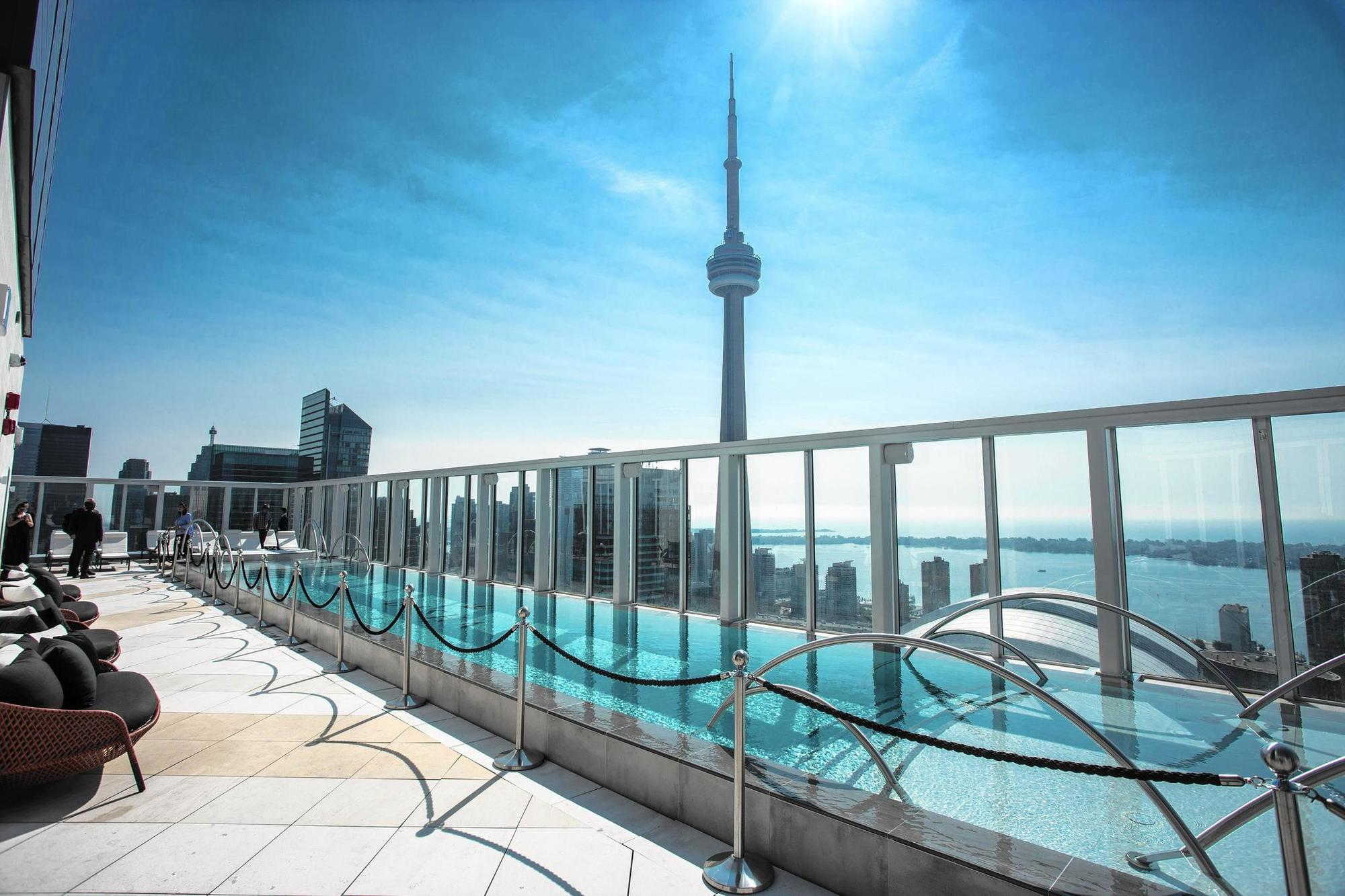 Toronto S Hotel Scene Heats Up With 4 Exciting Newcomers Chicago