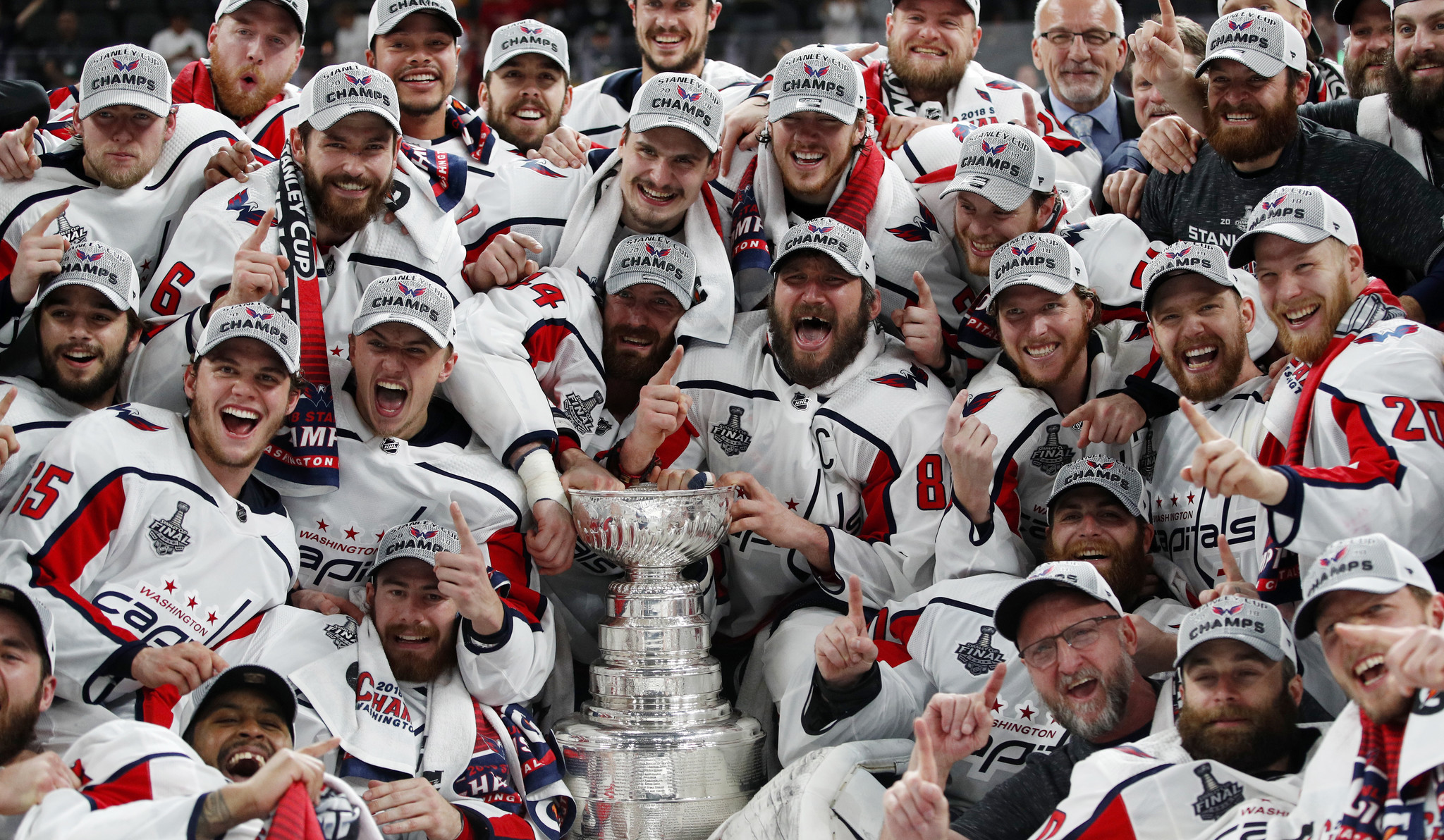 0e53f4187c1 Coverage of the Washington Capitals  first Stanley Cup - Baltimore Sun