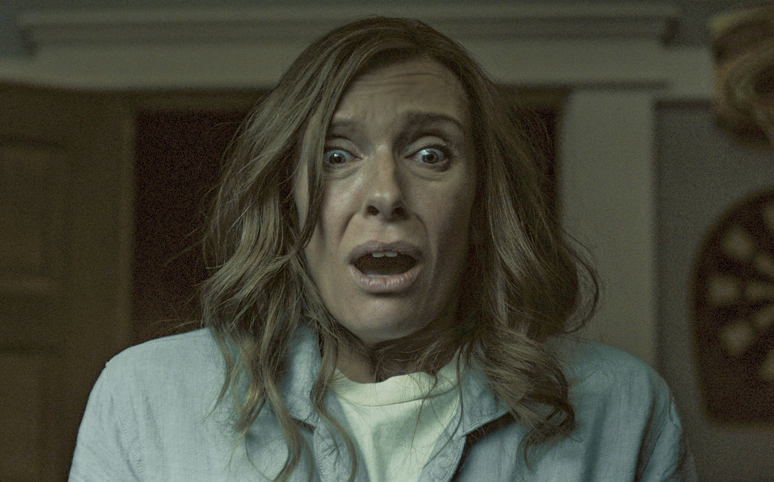 The Story Behind Hereditary The Toni Collette Horror Movie That