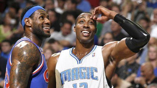 如果NBA有灌籃之王,他很有機會成為比巔峰魔獸喬丹卡特詹姆斯等灌籃高手更恐怖的怪獸!