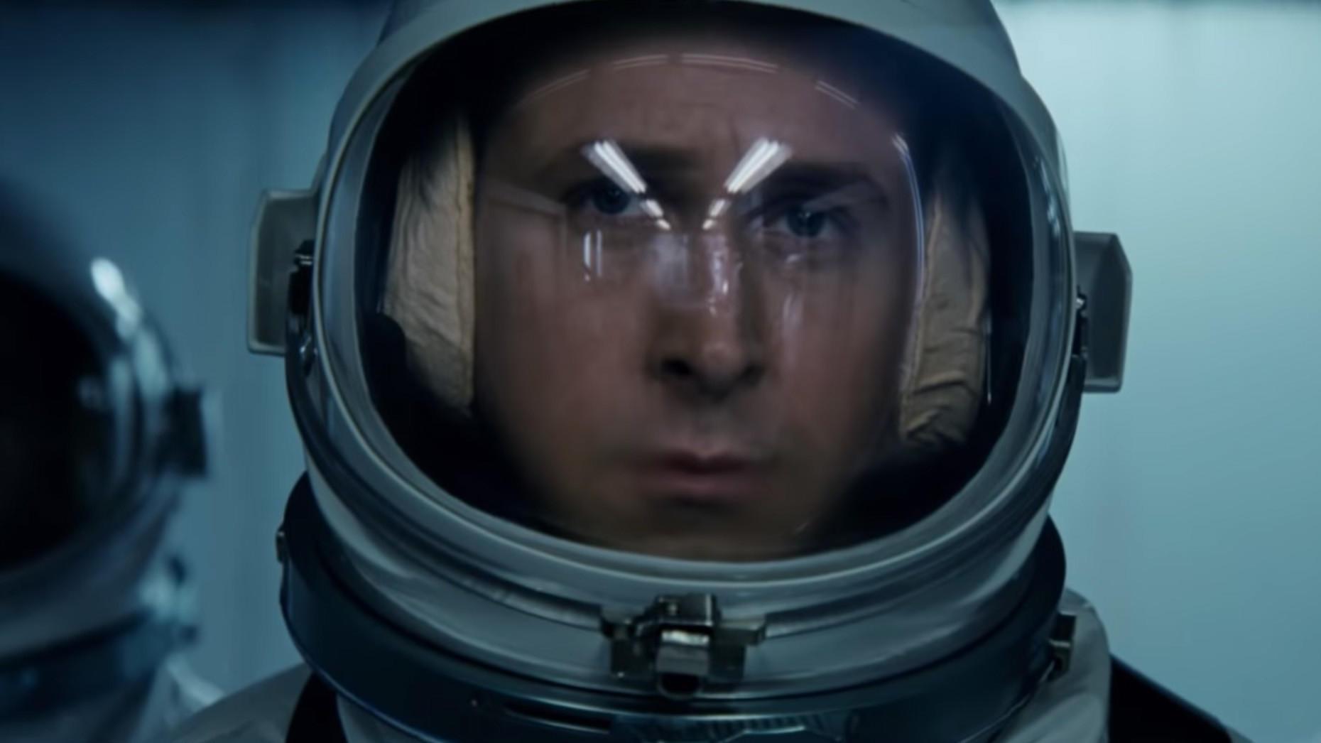 'First Man' movie trailer: Ryan Gosling stars as Neil ...