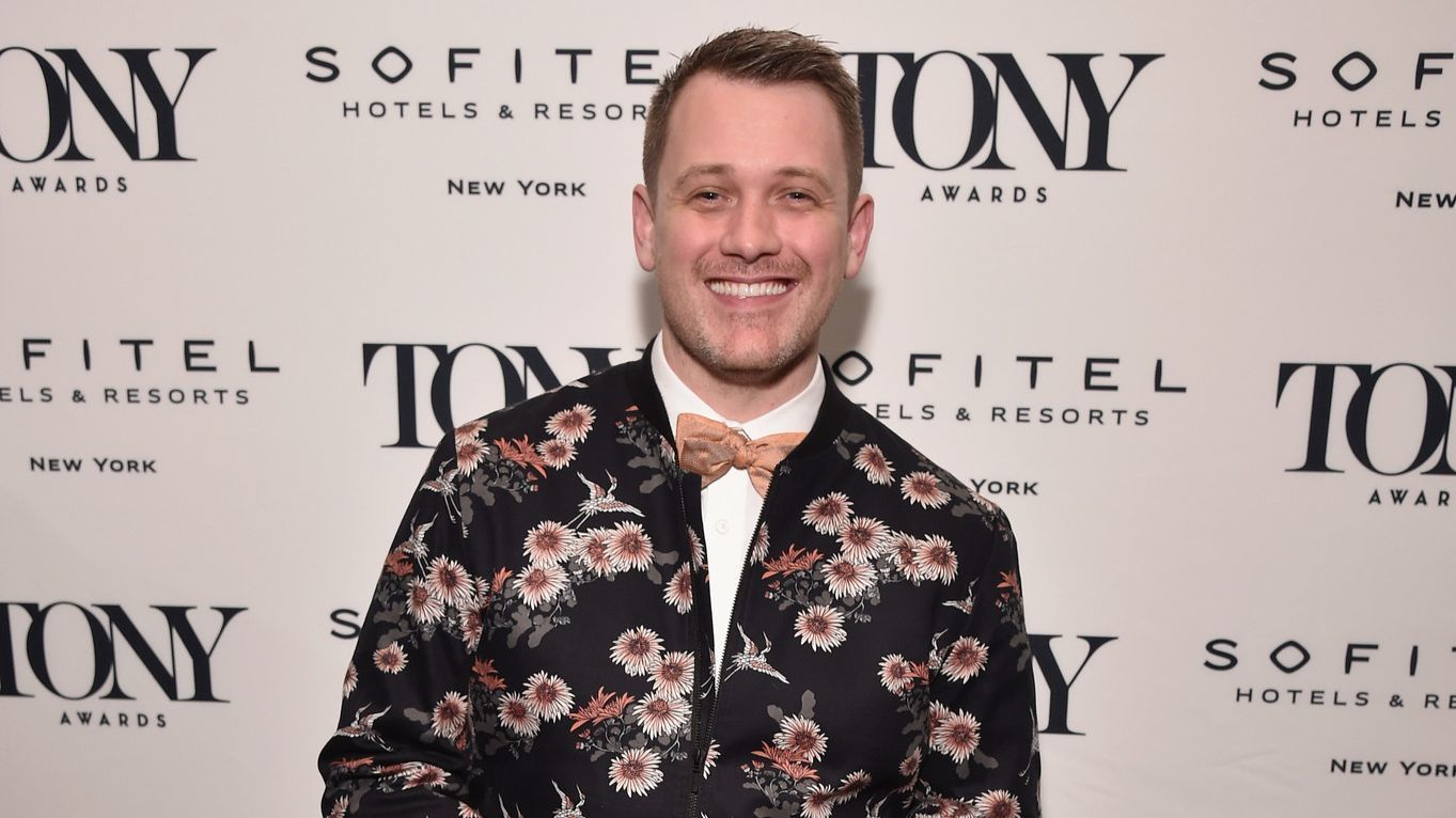 Tony Honors Cocktail Party Presenting The 2018 Tony Honors For Excellence In The Theatre And Honoring The 2018 Special Award Recipients - Arrivals