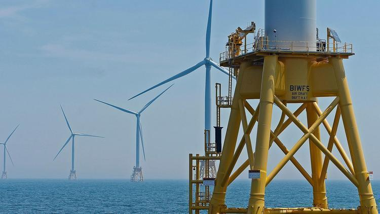 A Wind Farm Developer Offered Ocean City Free Electricity