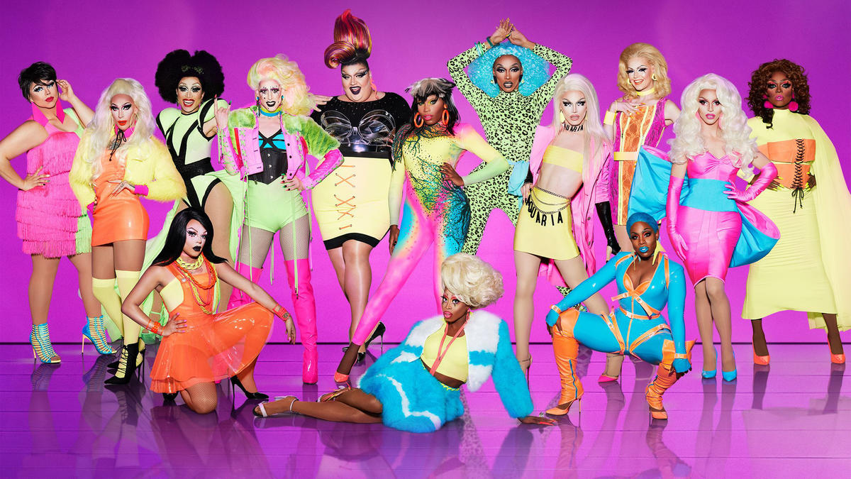 RuPaul's Drag Race: Nominations and awards - The Los Angeles