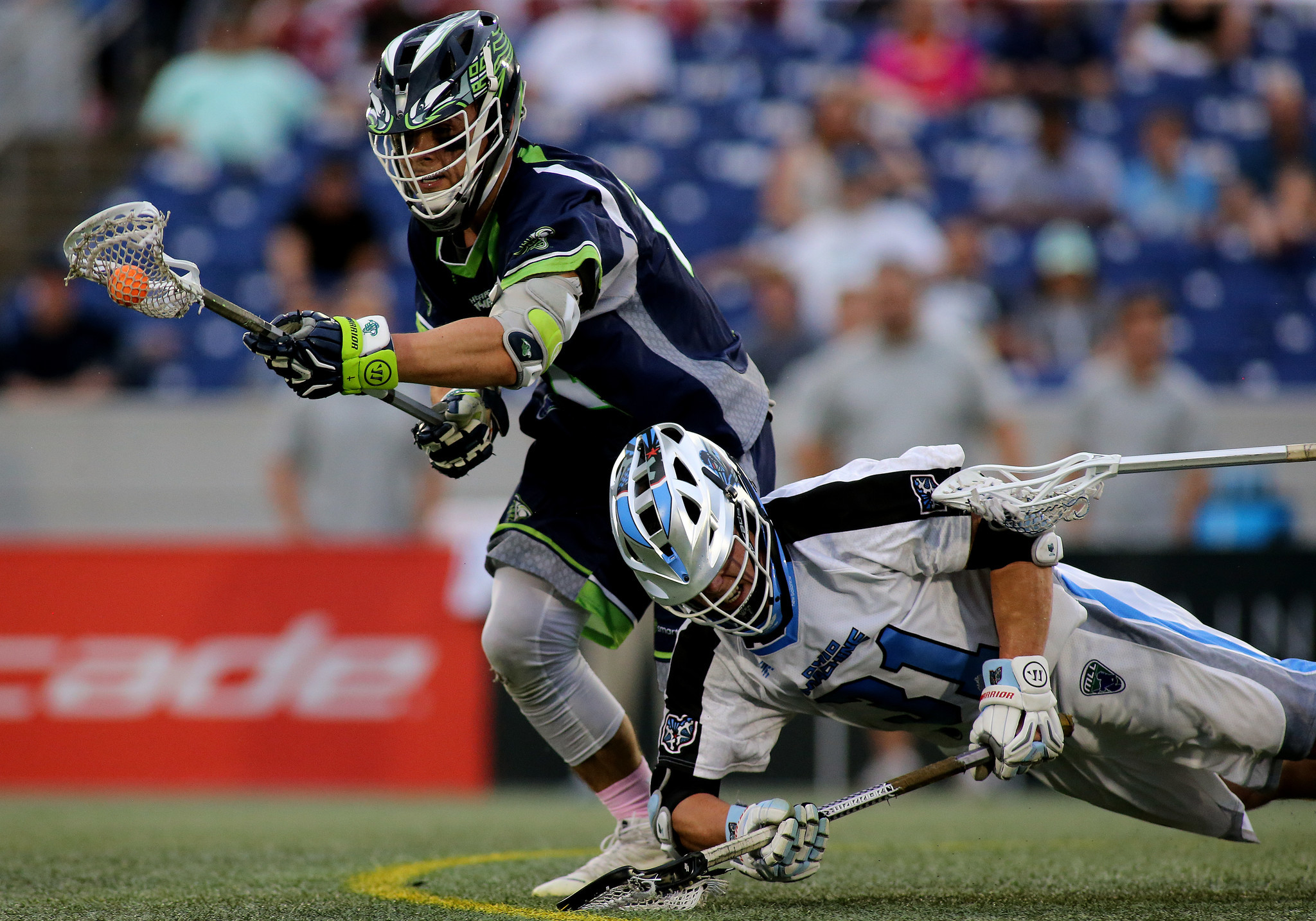 Digest (June 12): Major League Lacrosse announces roster for game vs. Team USA