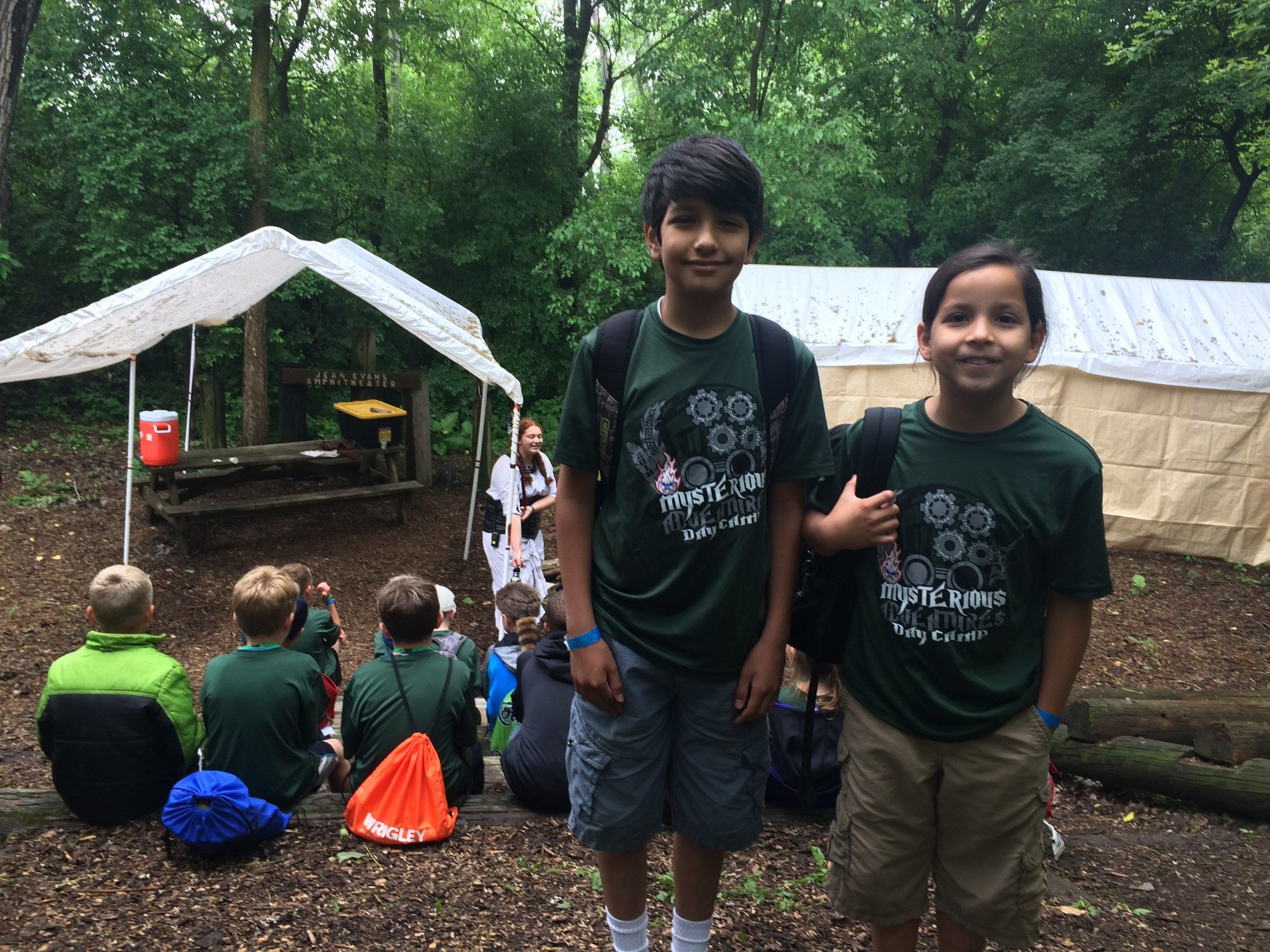 It S No Mystery Why Cub Scout Day Camp Is Popular With