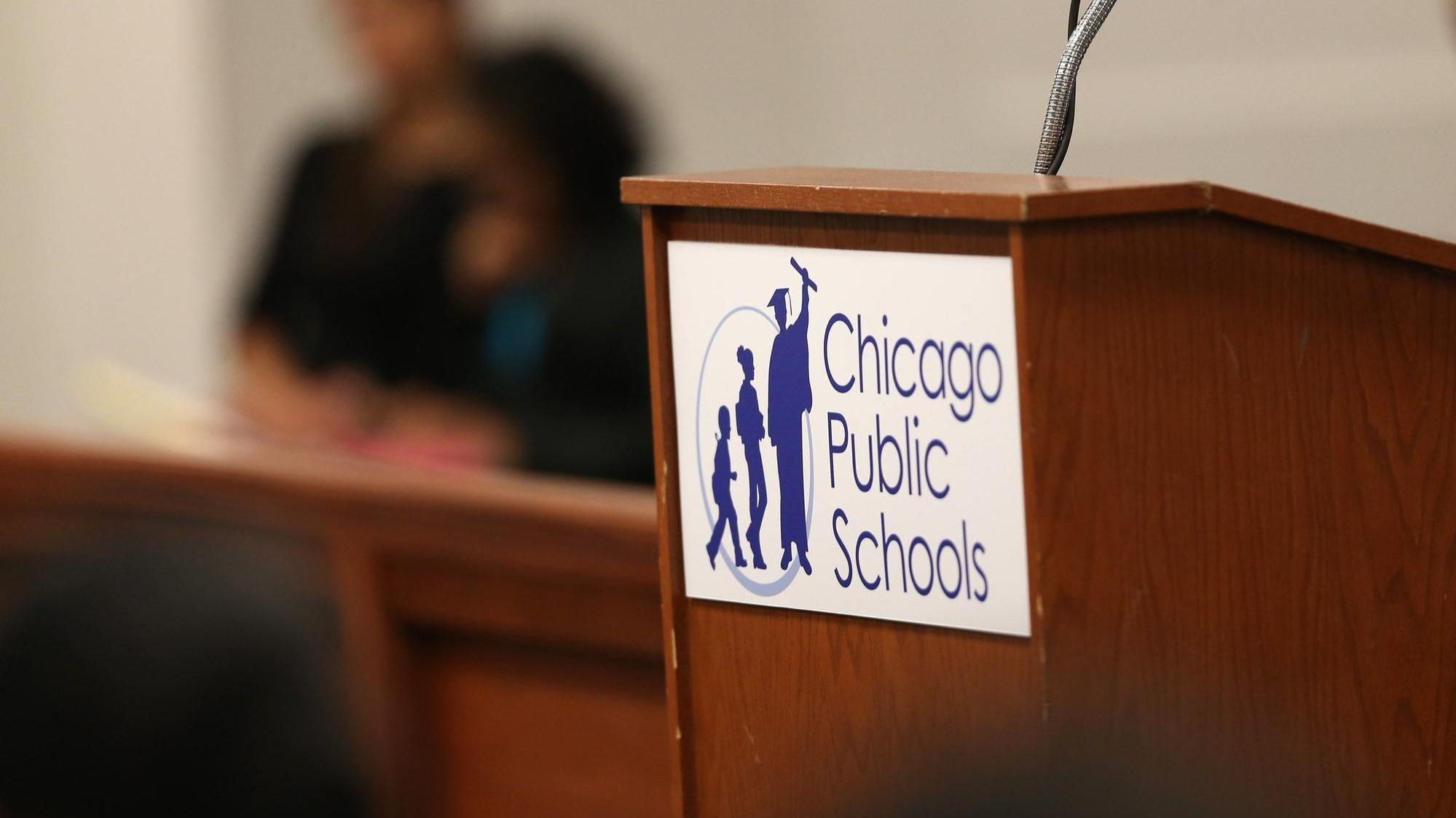 The mayor's appointed school board has failed Chicago
