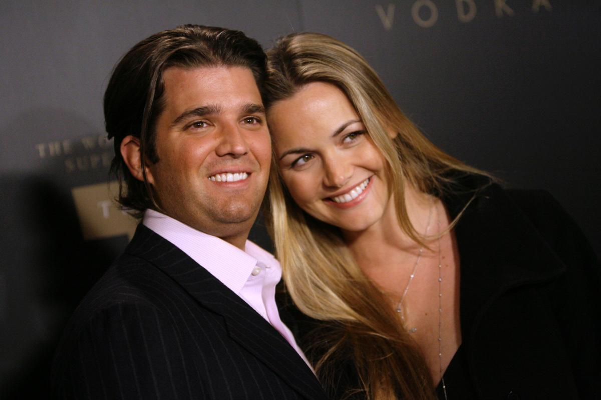 gavin free hair style donald jr is dating fox s guilfoyle 6292