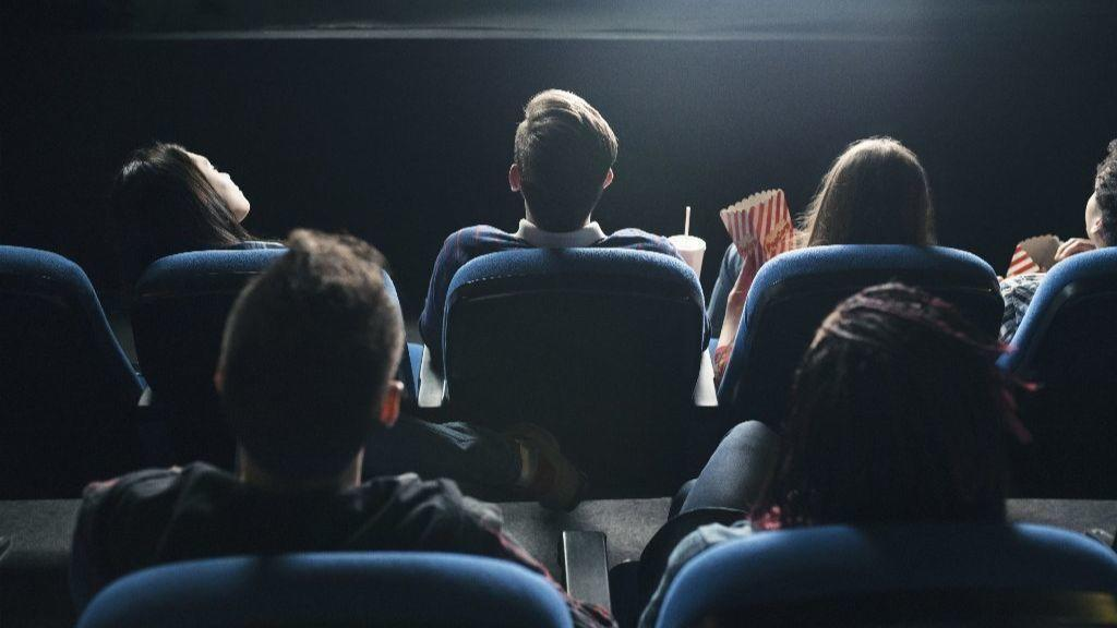 who gets to tell us what�s good at the movies white men