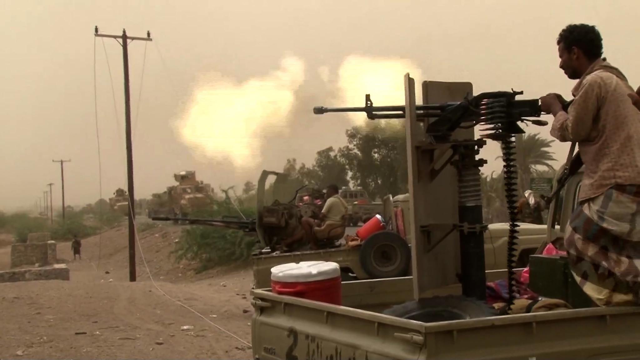 Yemen-conflict