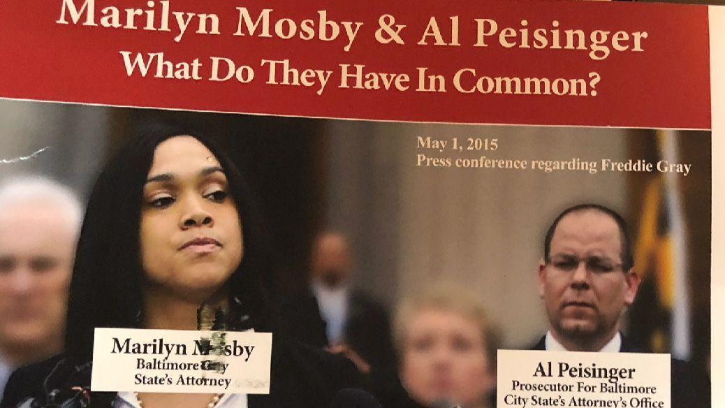 freddie gray case roils prosecutor election but not the one in