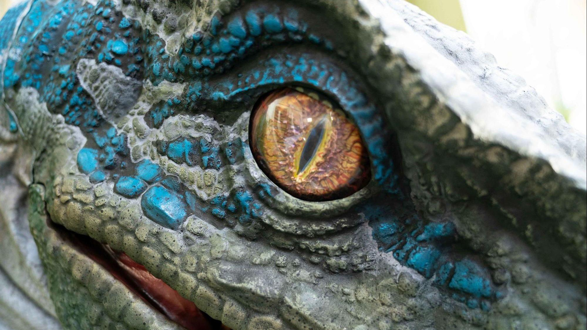 Universal Shows Its Dino Might With Jurassic World