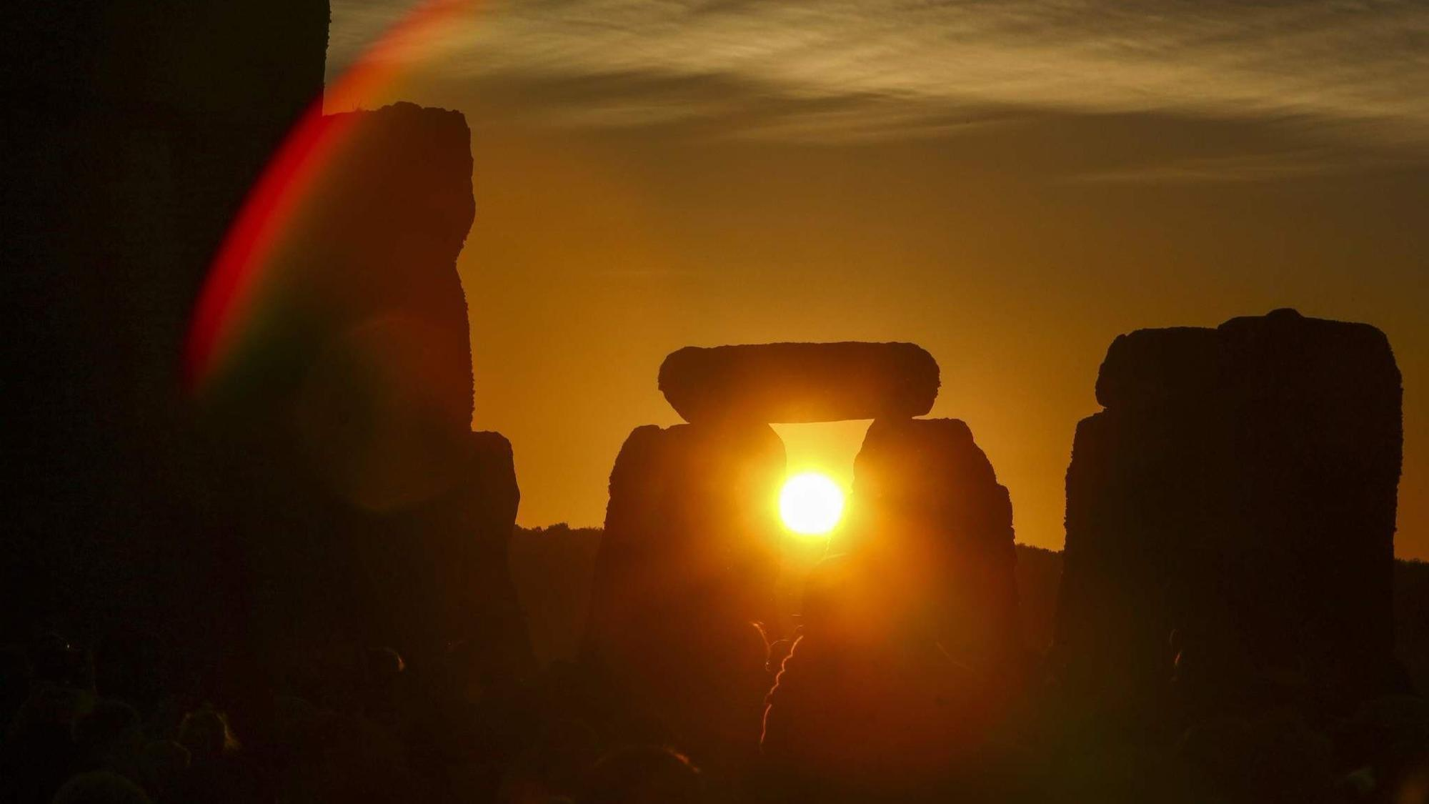 Happy Summer Solstice  Today Is The Longest Day Of The