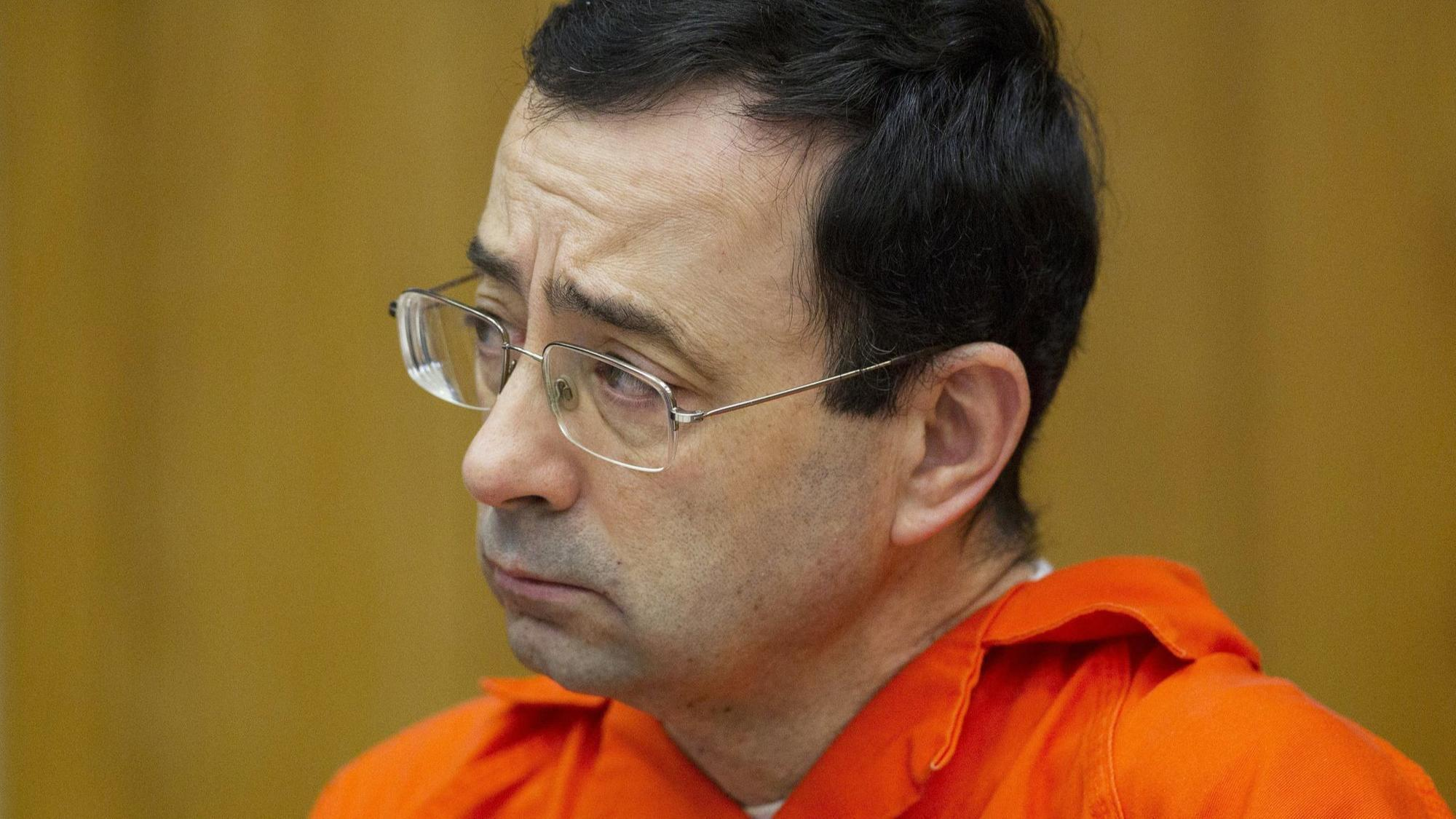 In wake of Larry Nassar scandal, USA Gymnastics elects new directors