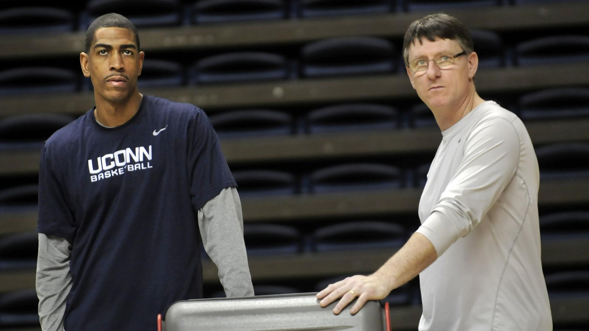 Former UConn Basketball Assistant Makes Serious ...