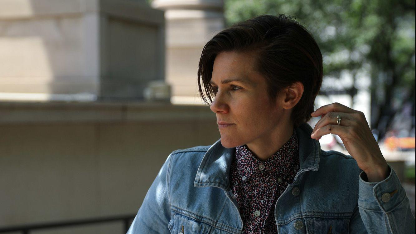 Cameron Esposito Gets Personal About Sexual Assault In Her New