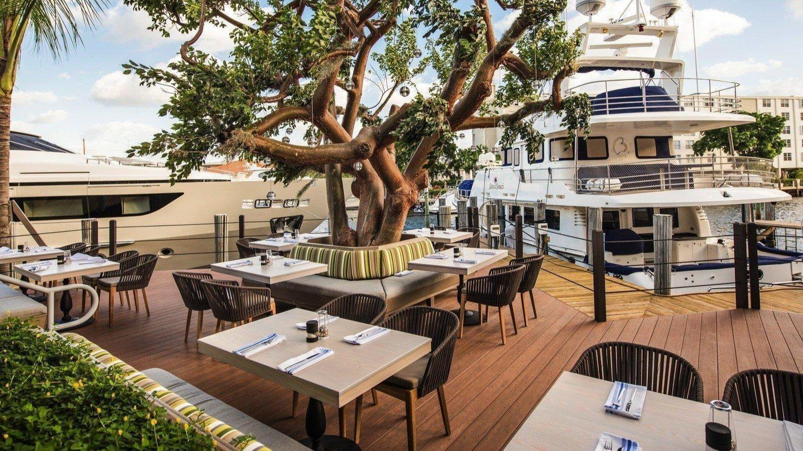 Best al fresco restaurants in south florida opentable diners weigh in sun sentinel