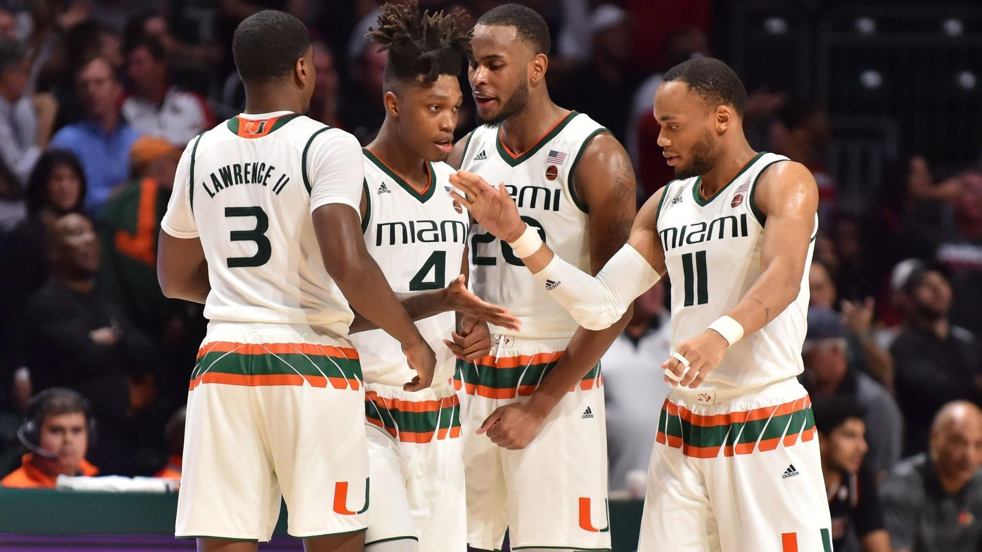 miami hurricanes basketball coach jim larranaga feels nba draft