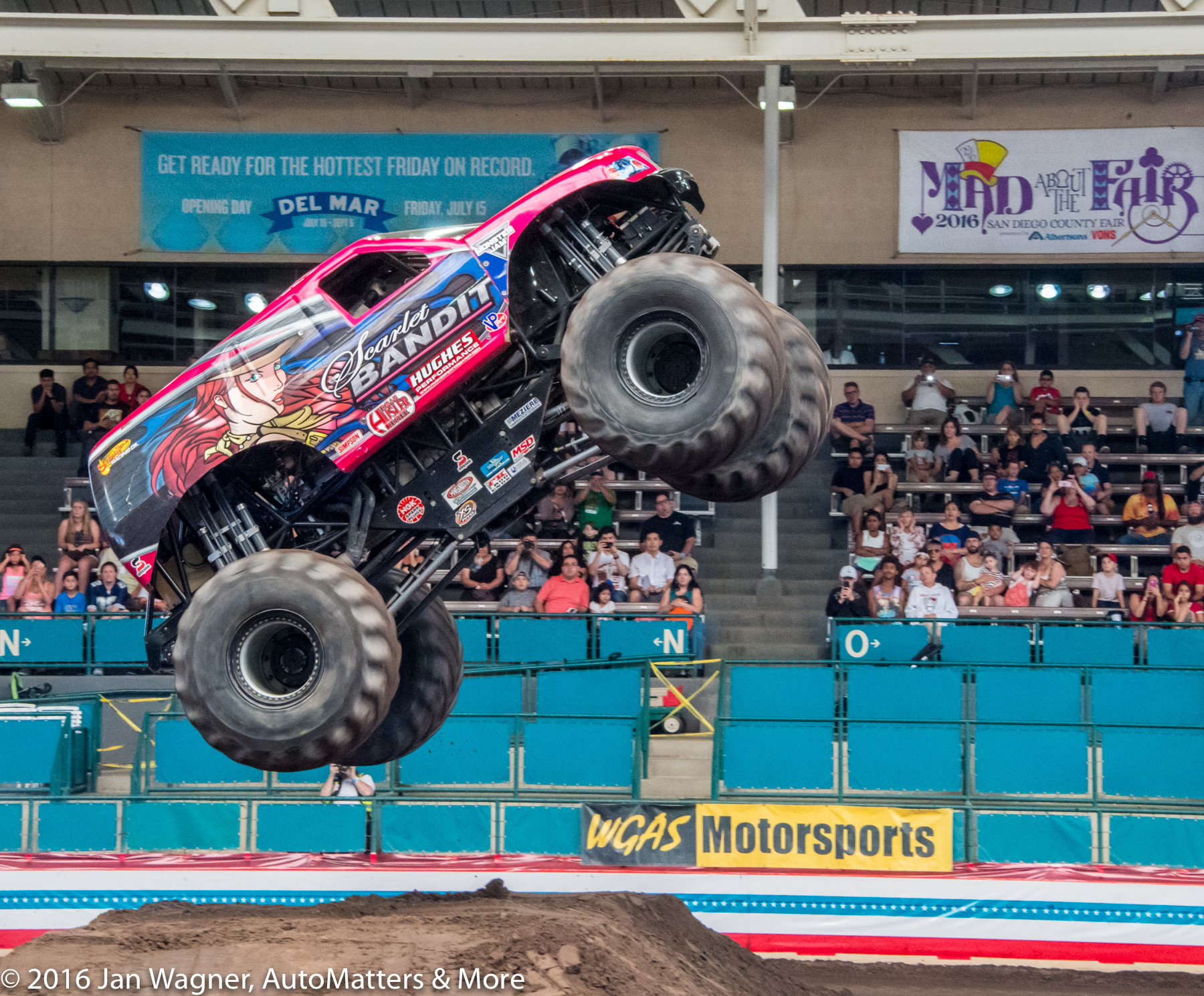 Motorsports fair