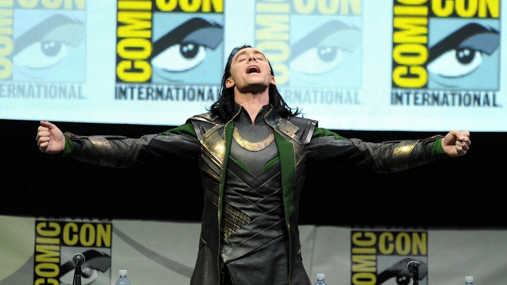 Comic-Con 2018: 10 biggest ways celebrities surprised fans in past