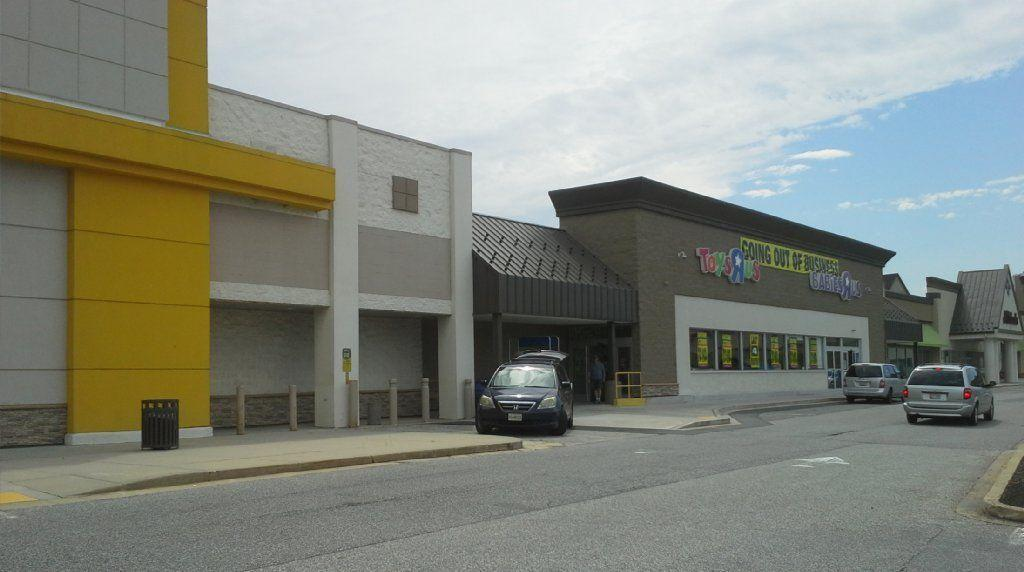 what s next for bel air s tollgate marketplace as toys r us closing nears baltimore sun