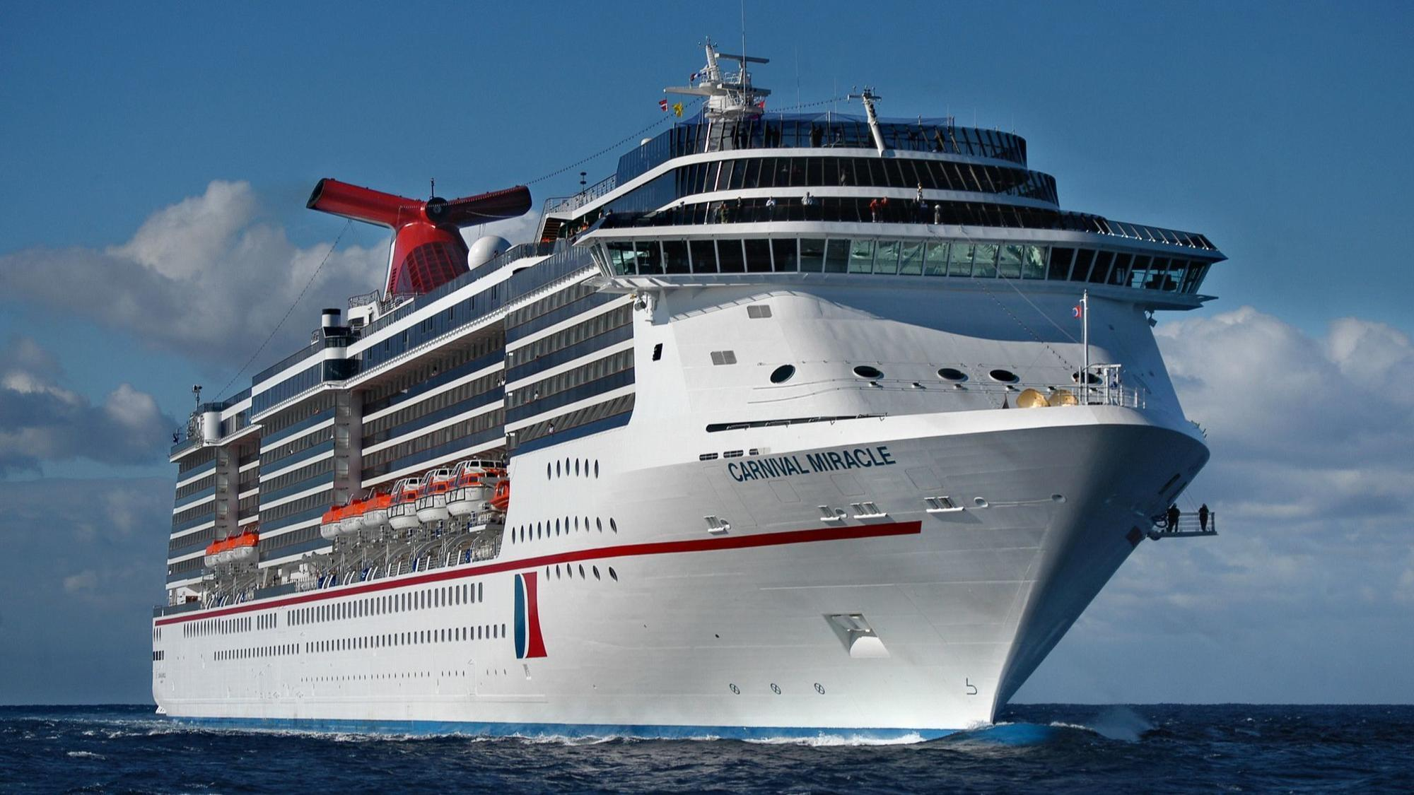 Carnival Cruise Line Returning To San Diego After Leaving
