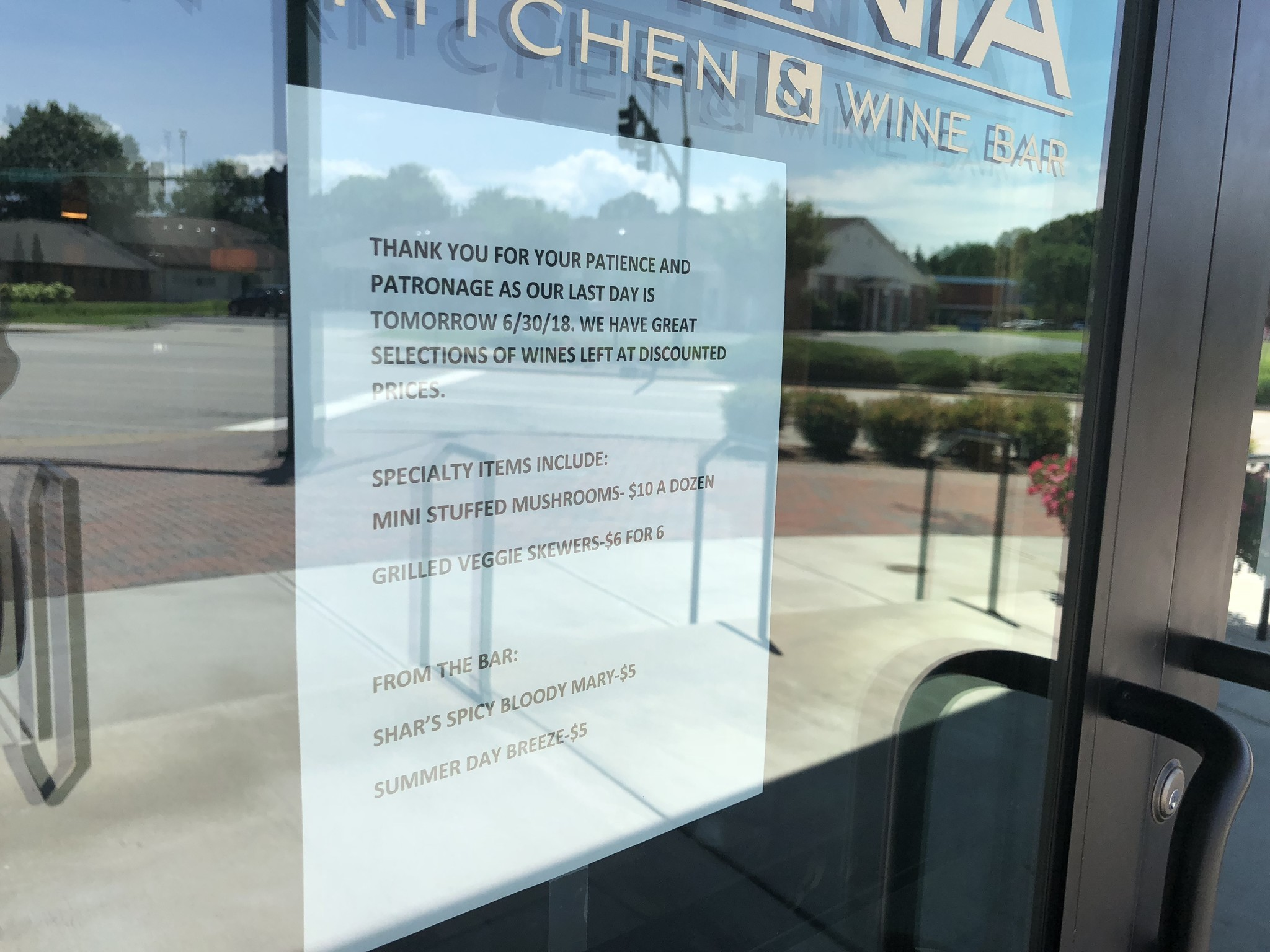 Travinia Restaurant In Newport News City Center Closes Daily Press