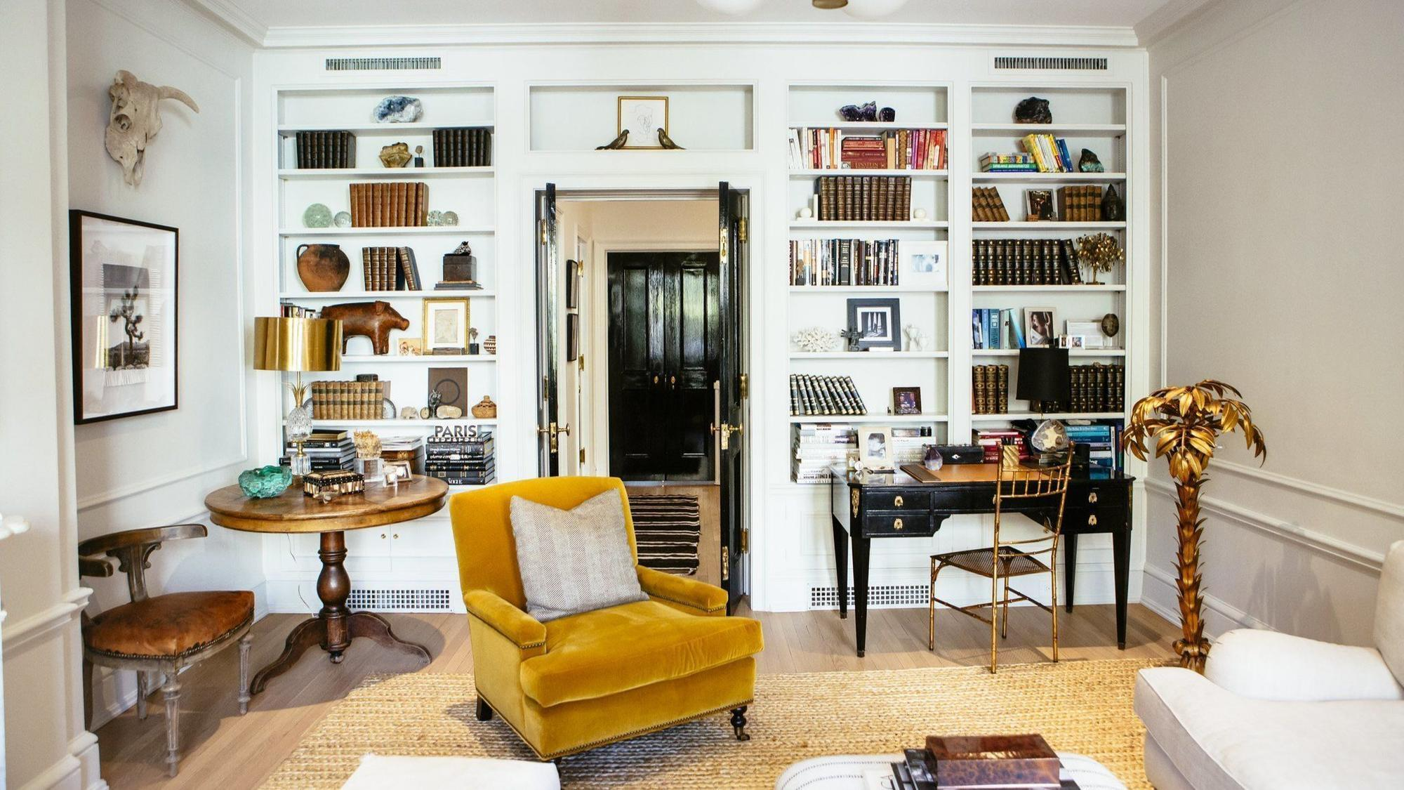 Nate Berkus 8 Greatest Tips For Effortless Home Style