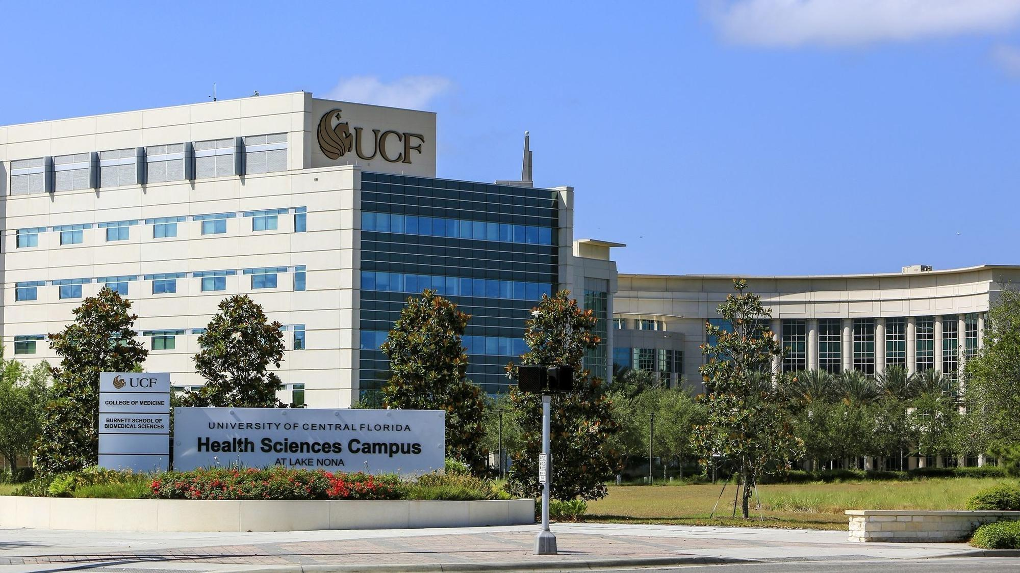UCF Health posts $5 8M loss, has high risk of doctor