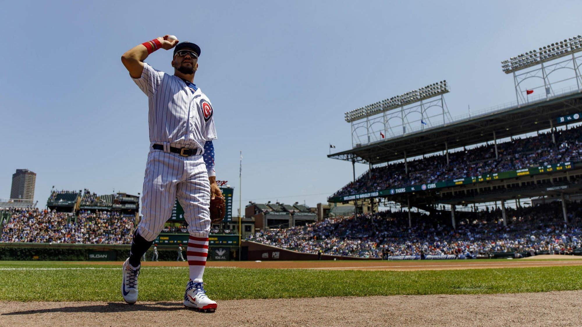 16e65c39417 Cubs schedule quirk sets up enjoyable month of day baseball at Wrigley Field