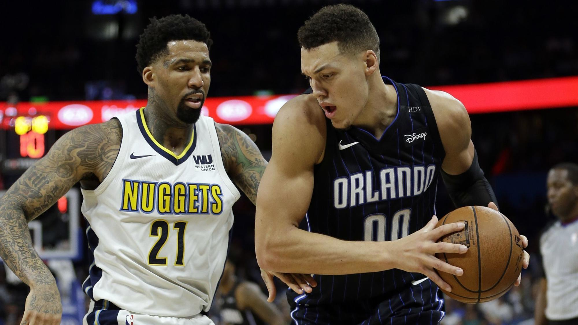 4aea4cf99528 Reports  Sixers acquire Wilson Chandler in trade with Nuggets - The Morning  Call