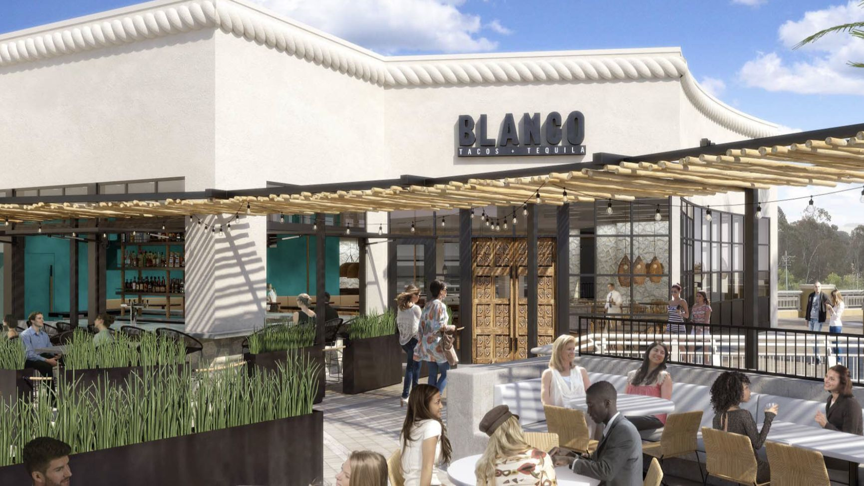 Fox Restaurant Concepts To Add 4 New Places In San Go 2 At Fashion Valley The Union Tribune