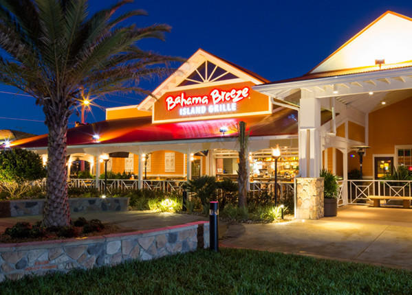 Bahama Breeze Reopens After Rodent Problems In Altamonte Springs Orlando Sentinel