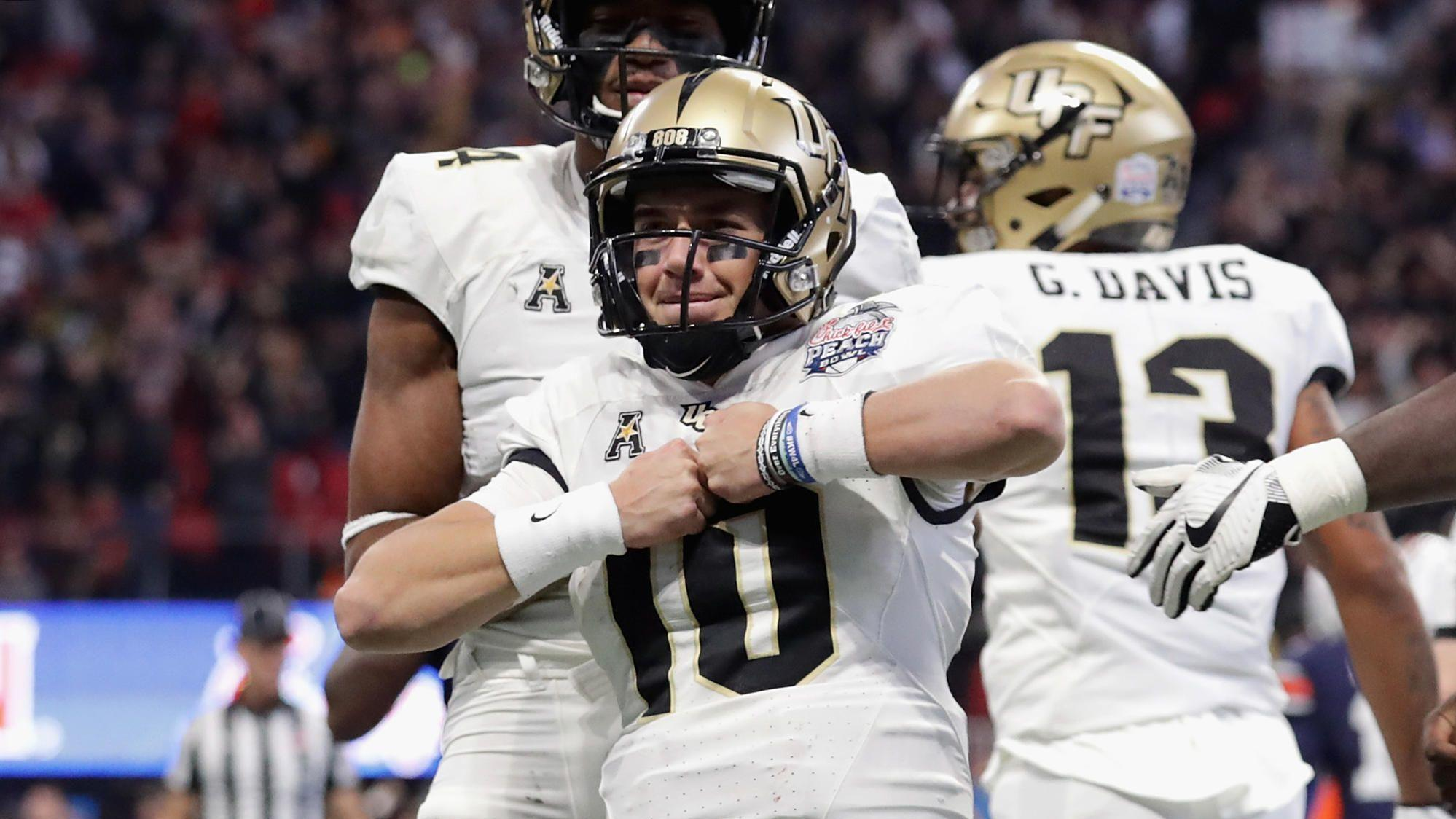 ucf football conference american athletic aac champions sports