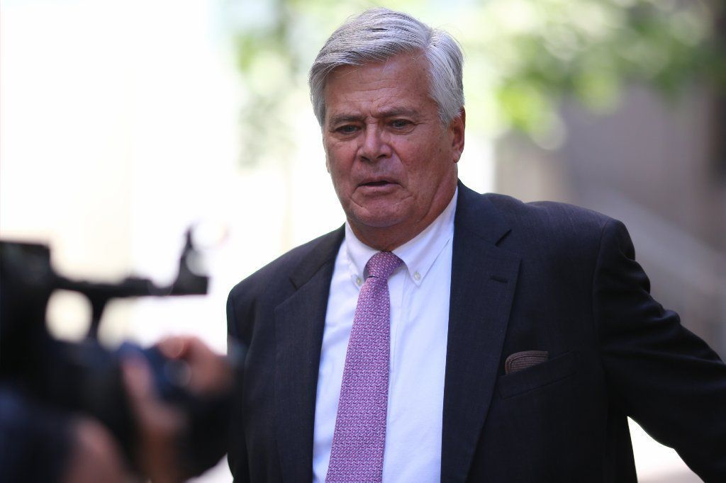 Dean Skelos seeks early release from 4-year corruption sentence due to coronavirus