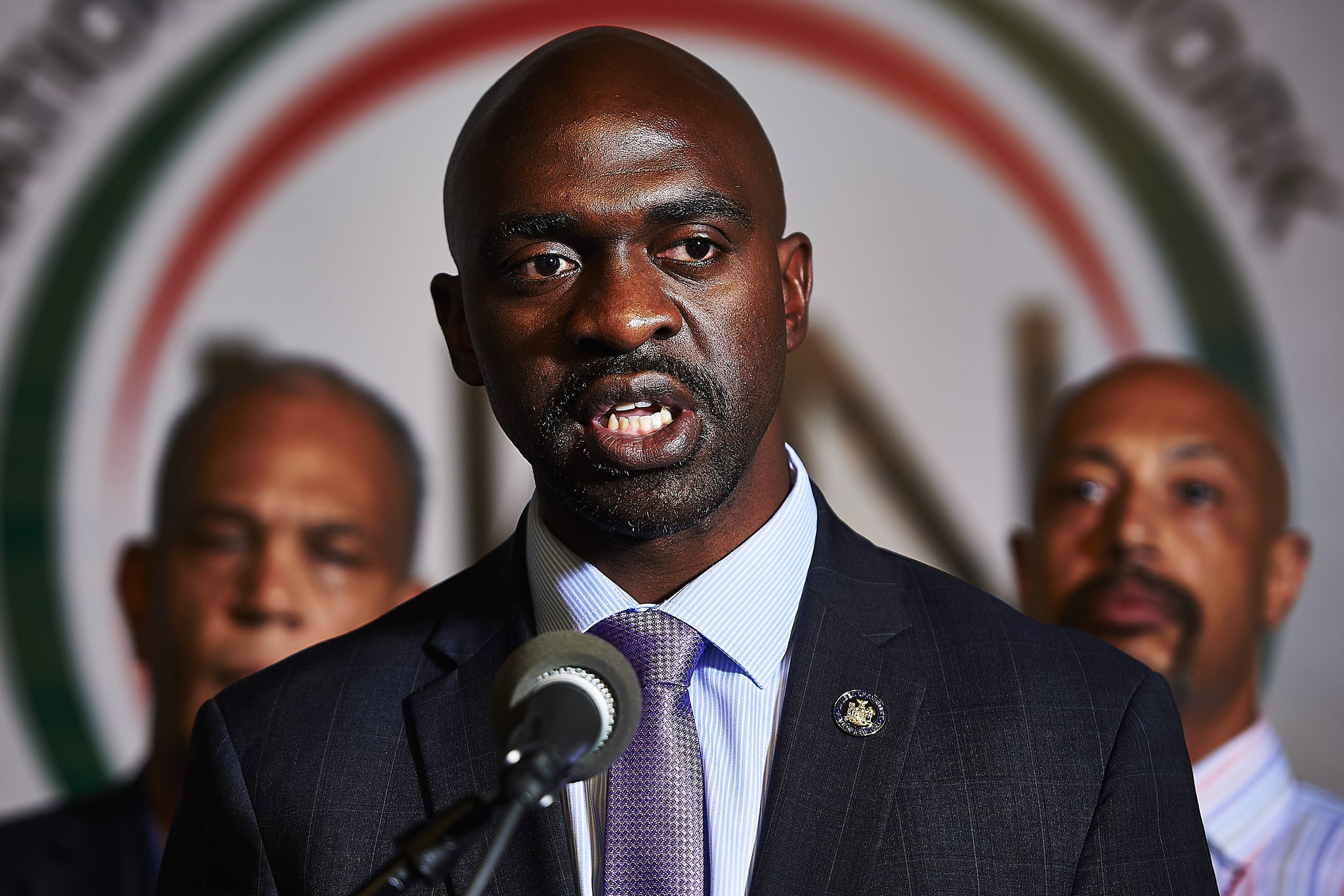 Major NYC unions endorse Assemblyman Michael Blake for Congress
