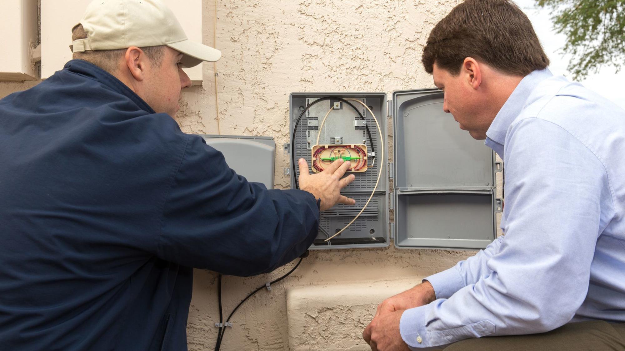 Cox Spectrum Upgrade Networks To Bring Gigabit Internet