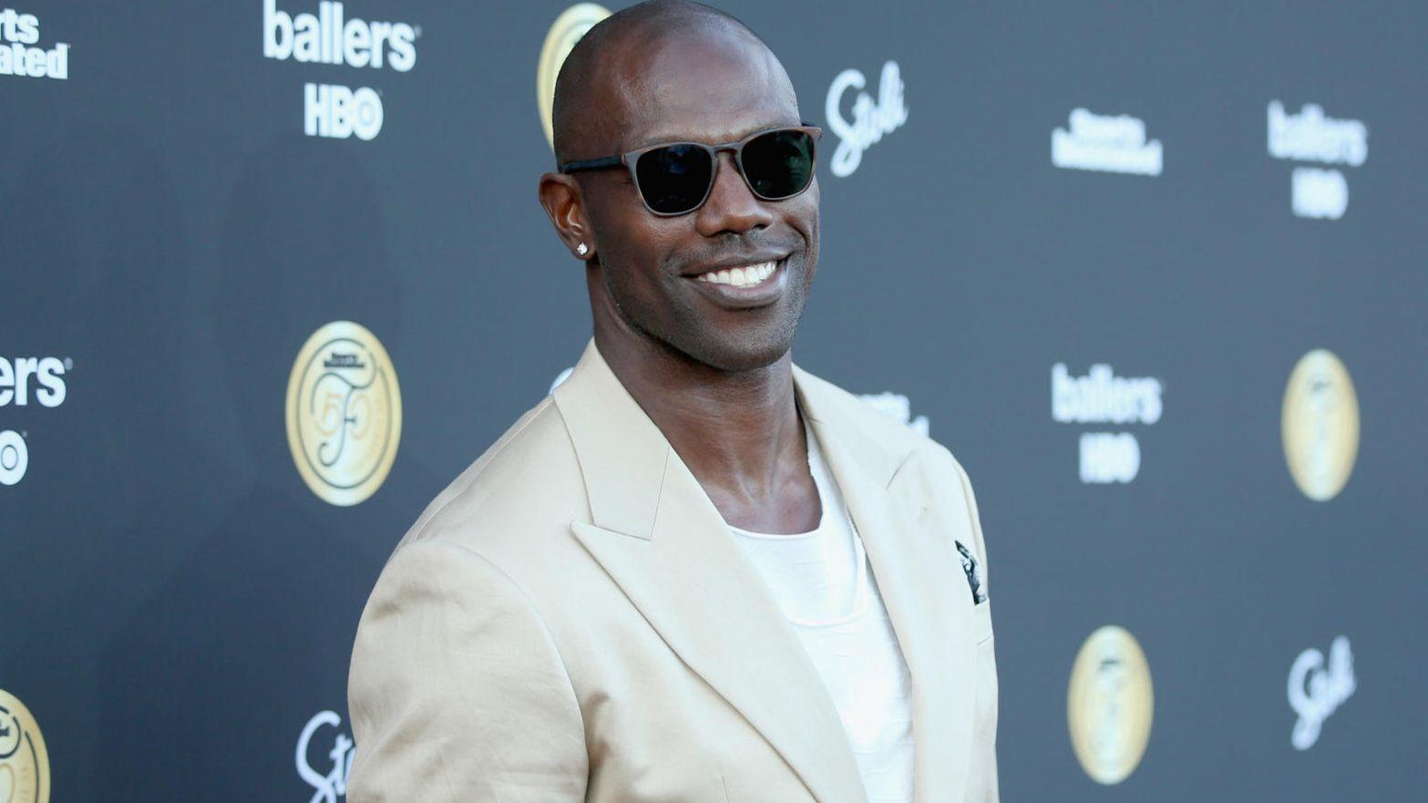 Hall of Fame to answer Terrell Owens  snub by refusing to announce his  induction 4fa015395