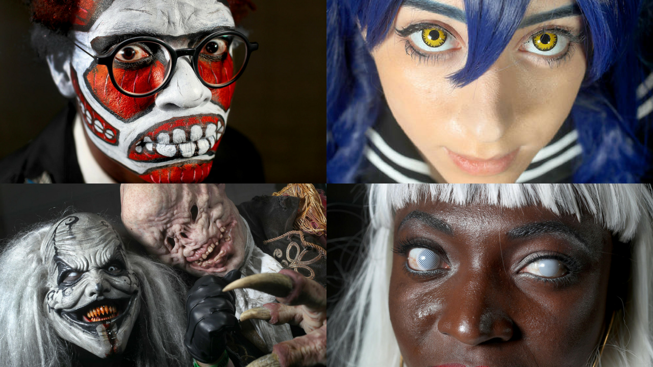 The stunning cosplay of Florida Supercon | Video, photos