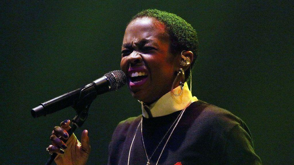 The beautiful uncertainty of Lauryn Hill - Chicago Tribune