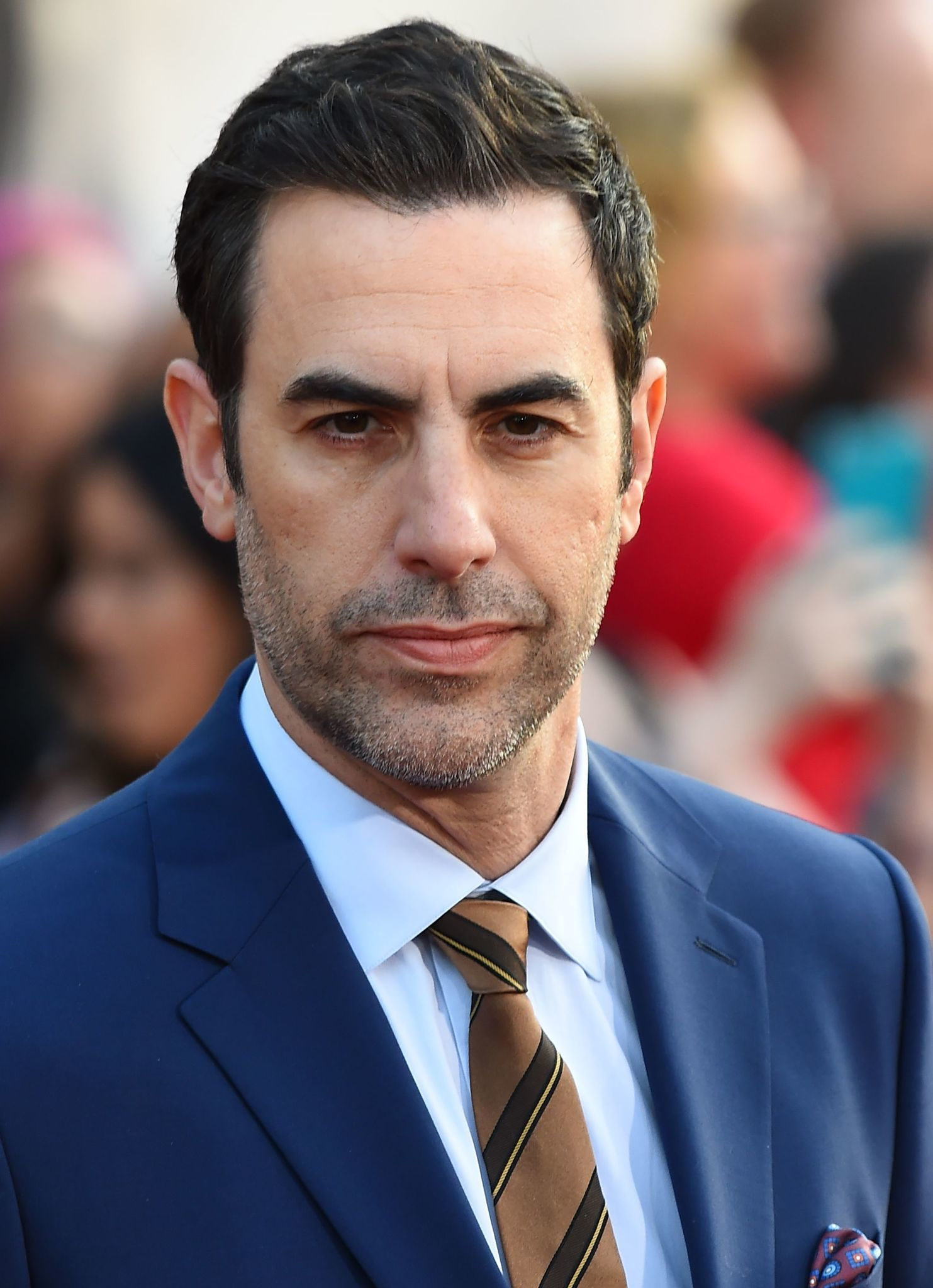 Showtime and Sacha Baron Cohen push back against Sarah ...