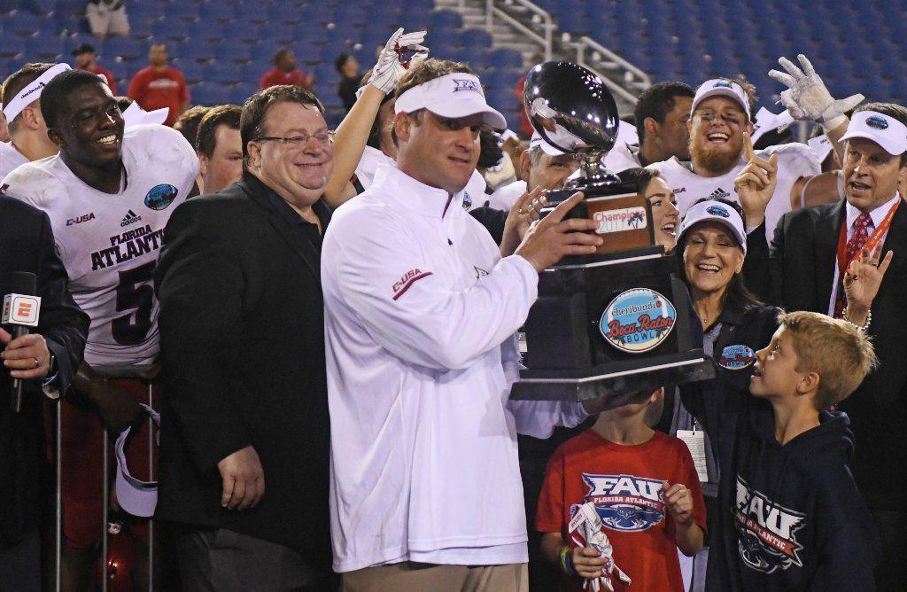 Florida Atlantic picked to repeat as Conference USA East champs by league media