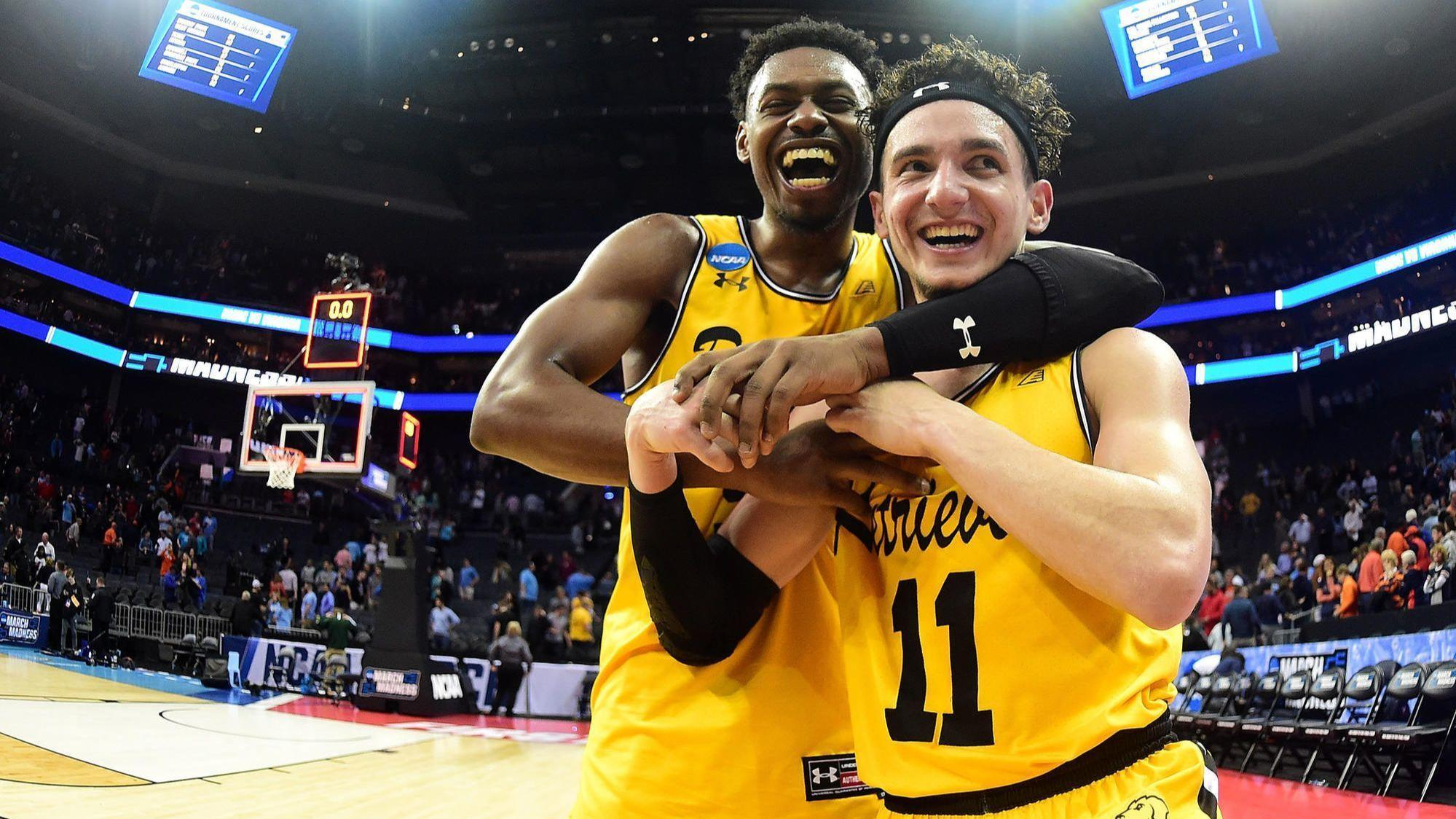 590fadae06e UMBC men's basketball up for 'Best Moment' ESPY Award: other contenders and  how to watch