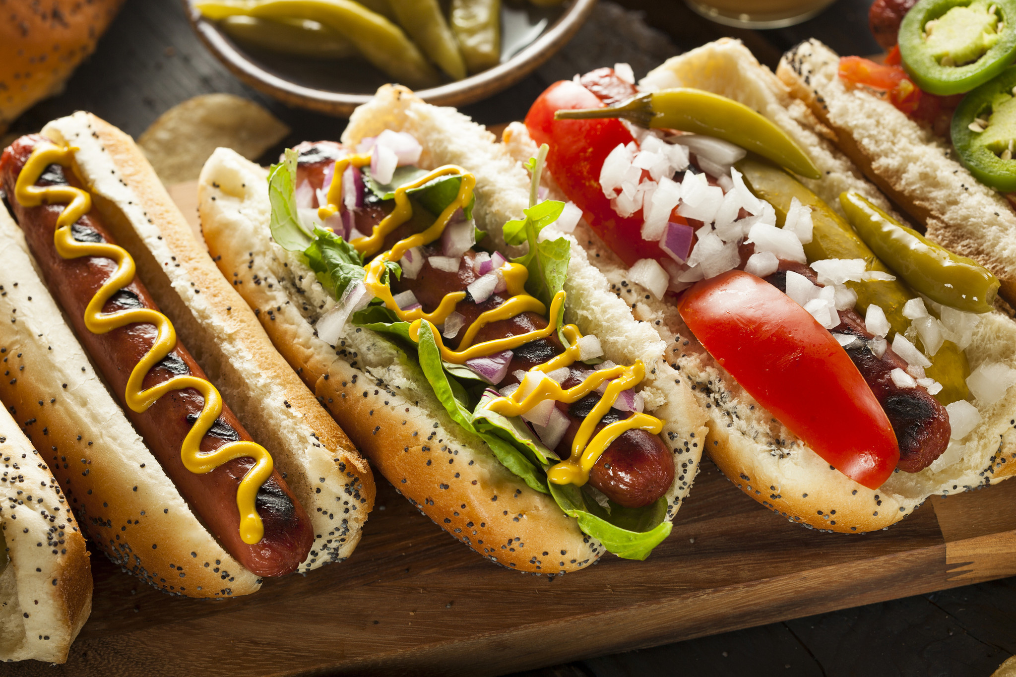 National Hot Dog Day 5 Deals And Fun Facts To Celebrate Wieners On Wednesday Sun Sentinel